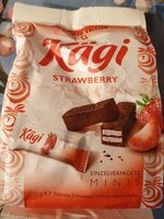 Kägi strawberry - Prodotto - fr