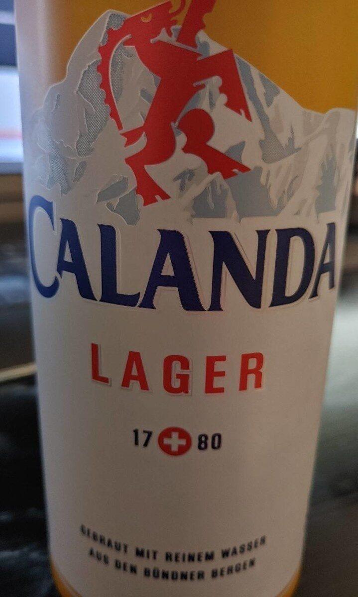 calanda lager - Prodotto - de