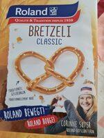 ROLAND BRETZELIS CLASSIC - نتاج - de