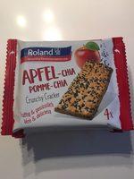 Apefel-chia pomme chia - Product
