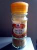 McCormick Curry mild - Prodotto