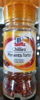 Piments Forts, - Prodotto - fr