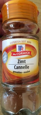 Canelle moulue - Product