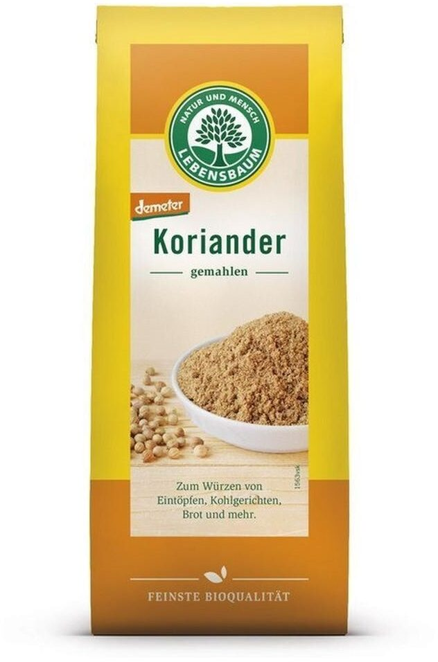 Koriander - Produit - de