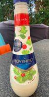 Mövenpick Sauce Salade French 45CL - Produit - fr