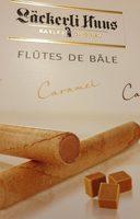 Flute de bale - Product