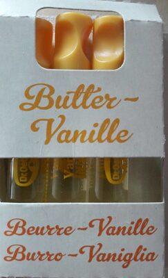 Beurre-vanille - Product - de
