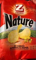 Nature Original Chips - Product