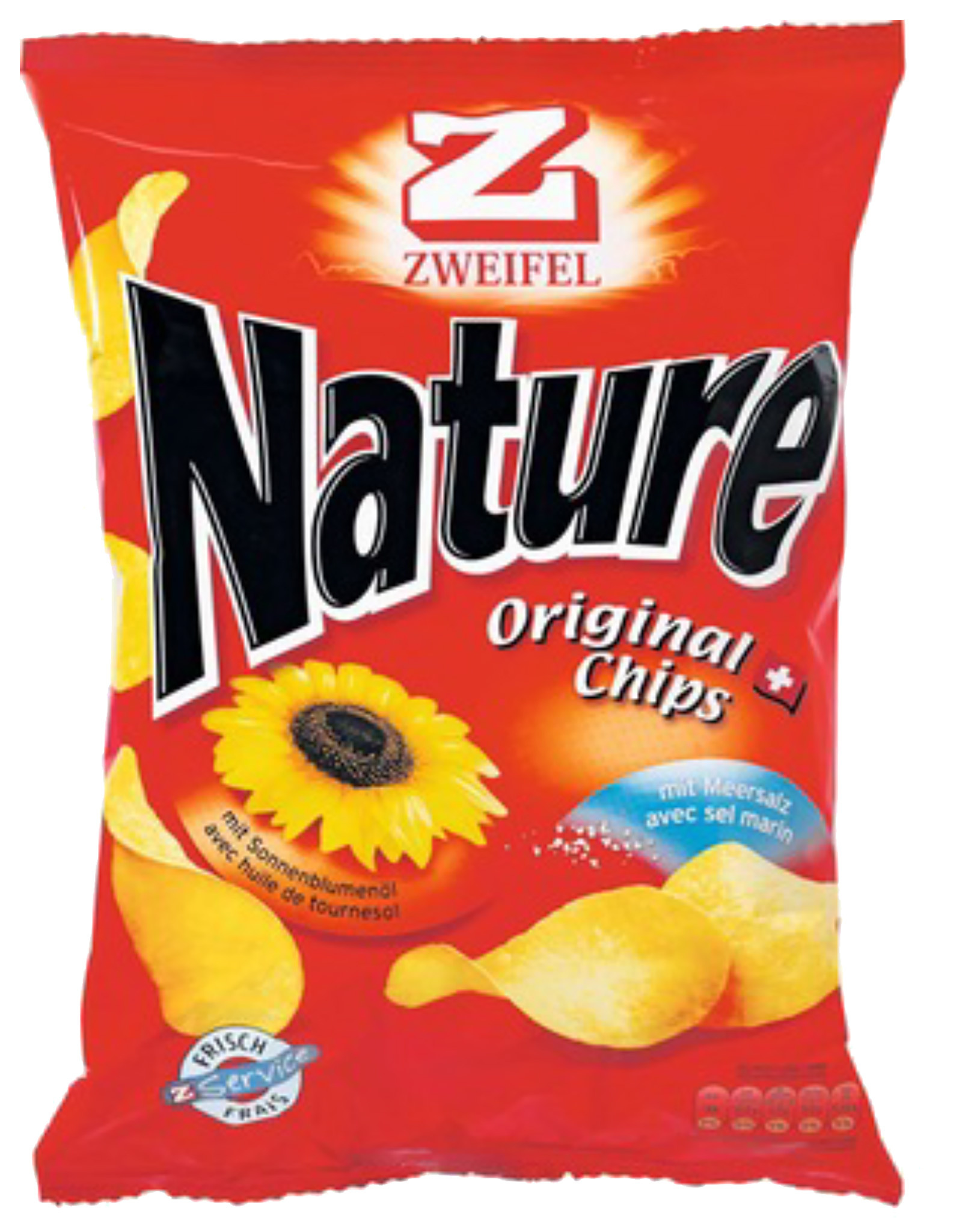 Zweifel Nature - Product