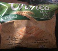Graneo Multigrain Snack Original - Prodotto - fr