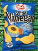 Salt & Vinegar Original Chips - Prodotto