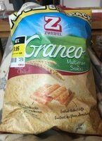 Graneo multigrain snacks - Produit - fr
