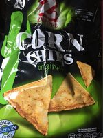 Corn Chips Original - Produkt
