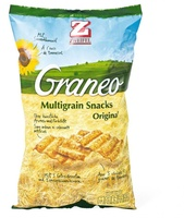 Multigrain Snacks Original - Produit
