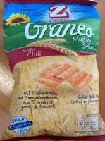 Graneo Multigrain Snacks - Product