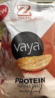 Vaya Paprika - Produit