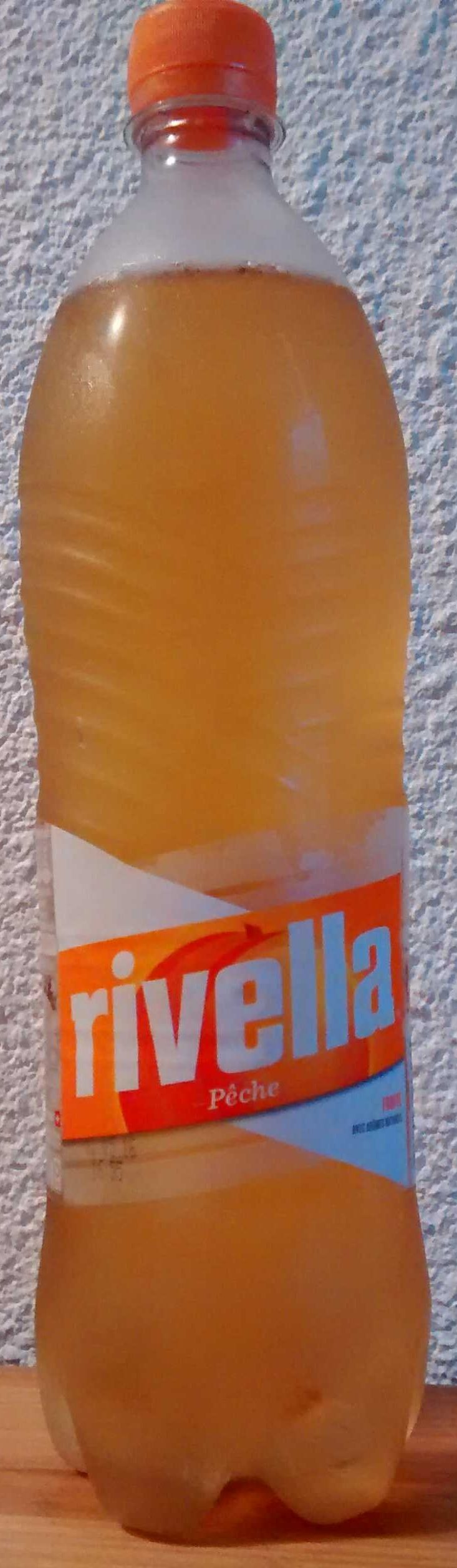 Rivella pêche - Product - fr