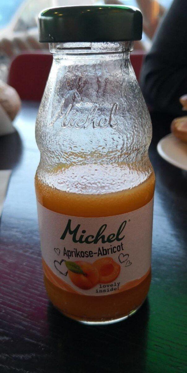 Michel, Abricot Nectar - Produkt - en