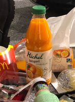 Fairtrade Michel Body Guard De Jus de Fruits - Product