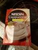 Nescafé cappucino - Product