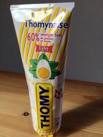 Thomy thomynaise light 60% weniger fett - Produkt
