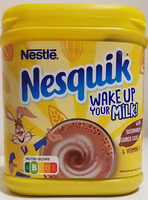 Nesquik - Produkt - en
