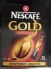 Café soluble stick deçà - Product