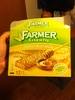 Farmer crunchy miel - Product