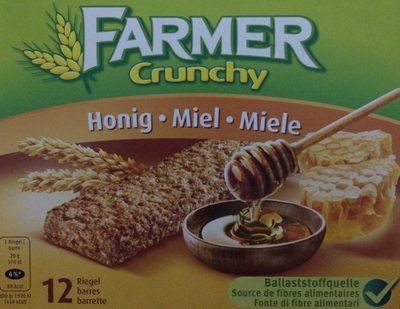 Farmer, Honig - Product