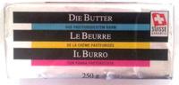 Le Beurre de la Crème Pasteurisée. - Produkt