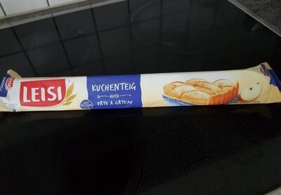 Kuchenteig - Product - fr