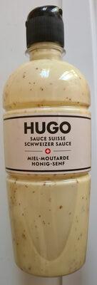 Sauce Suisse Miel Moutarde - Product - fr