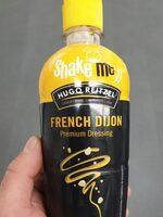 French dijon - Produit - fr