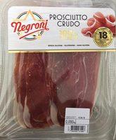 Prosciutto Crudo - Prodotto - fr
