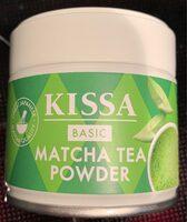 Matcha tea powder - Produit - fr