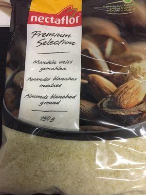 Amandes blanches moulues - Prodotto - fr
