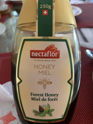 Forest honey - Product