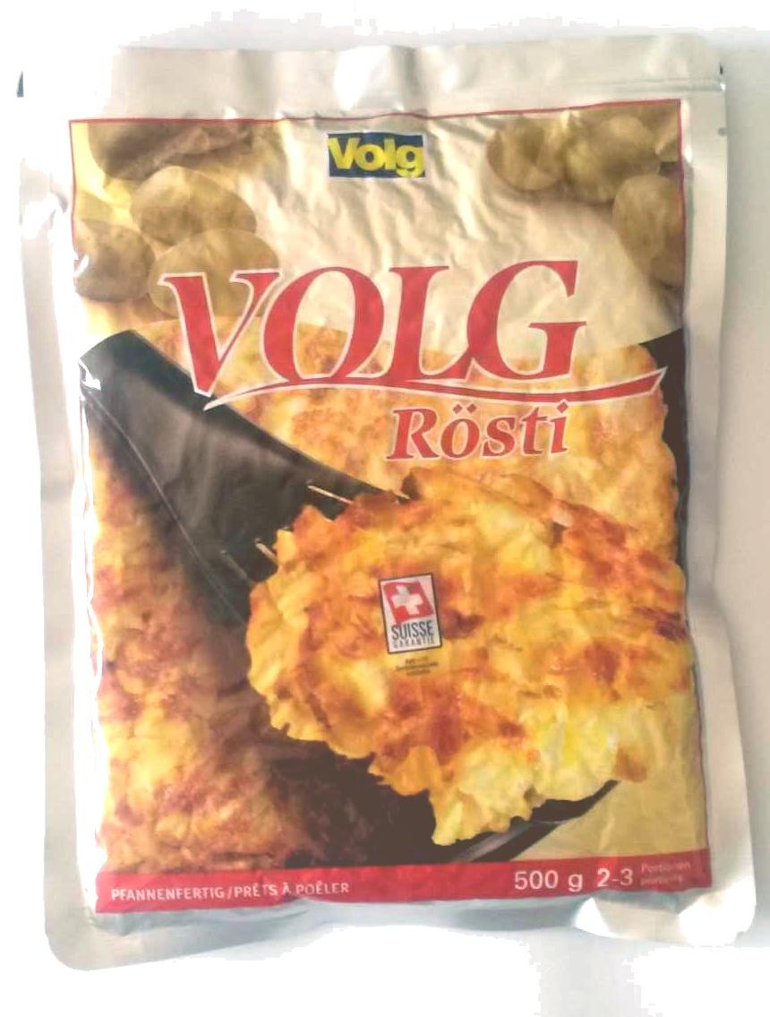 Volg Rösti - Produit - fr