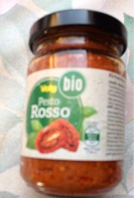 PESTO ROSSO - Prodotto - fr