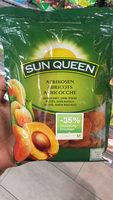 Abricots - Produit