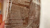 Haselnuss Lebkuchen - Ingredients