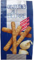 FLUTES AU BEURRE AFIRO - Product - fr