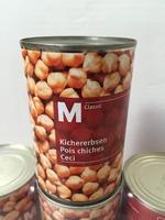 Kichererbsen - Produkt - fr