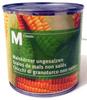 Grains de maïs non salés - Product