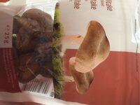 Shiitake séchés - Product - fr