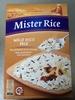 Wild Rice Mix - Produit