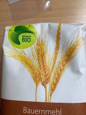 Bauernmehl - Produkt - fr