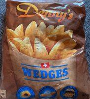 Wedges - 产品 - fr