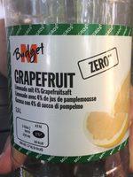 Limonade au jus de pamplemousse - Product