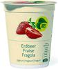 Yogourt fraise BIO - Prodotto